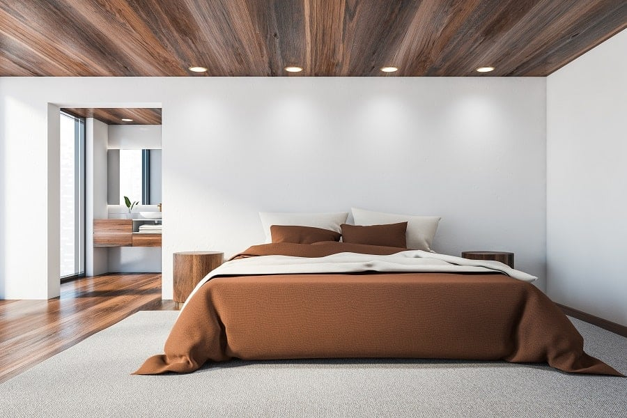 minimalist modern bedroom ideas
