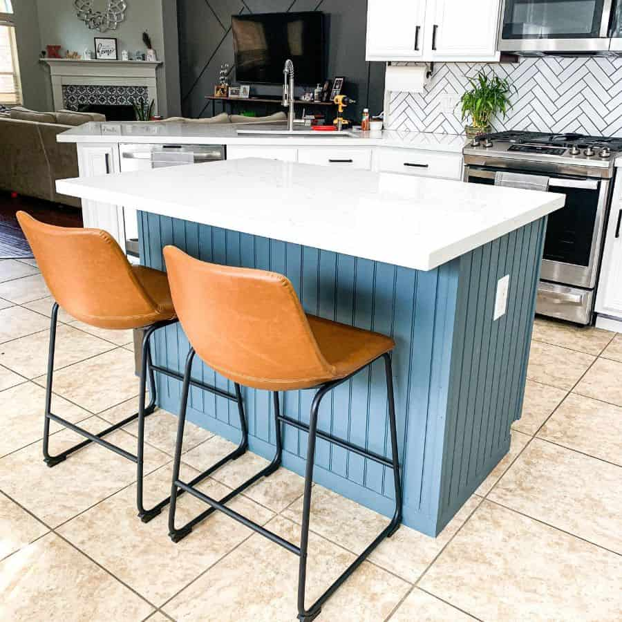 brown kitchen tile ideas shecooks.hediys