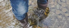 Brown Men's BOGS Stockman Composite Toe Insulated Waterproof Boots Review