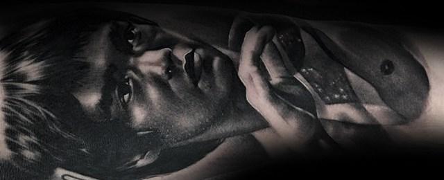 60 Bruce Lee Tattoo Designs For Men – Martial Arts Ideas