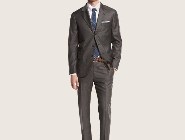 Brunello Cucinelli Best Suit Brands For Men