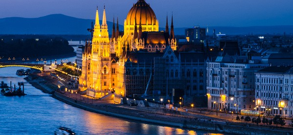 Budapest Hungary Beautiful Cities