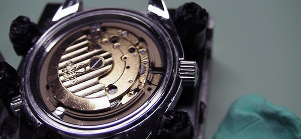 Build Your Own Watch