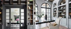Top 60 Best Built In Bookcase Ideas – Interior Bookshelf Designs