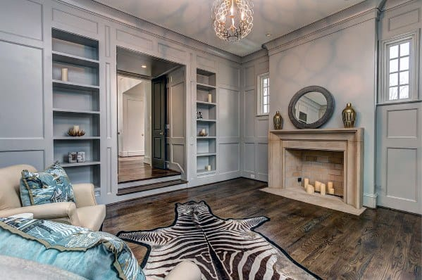 Built In Bookcase Ideas Inspiration Living Rooms