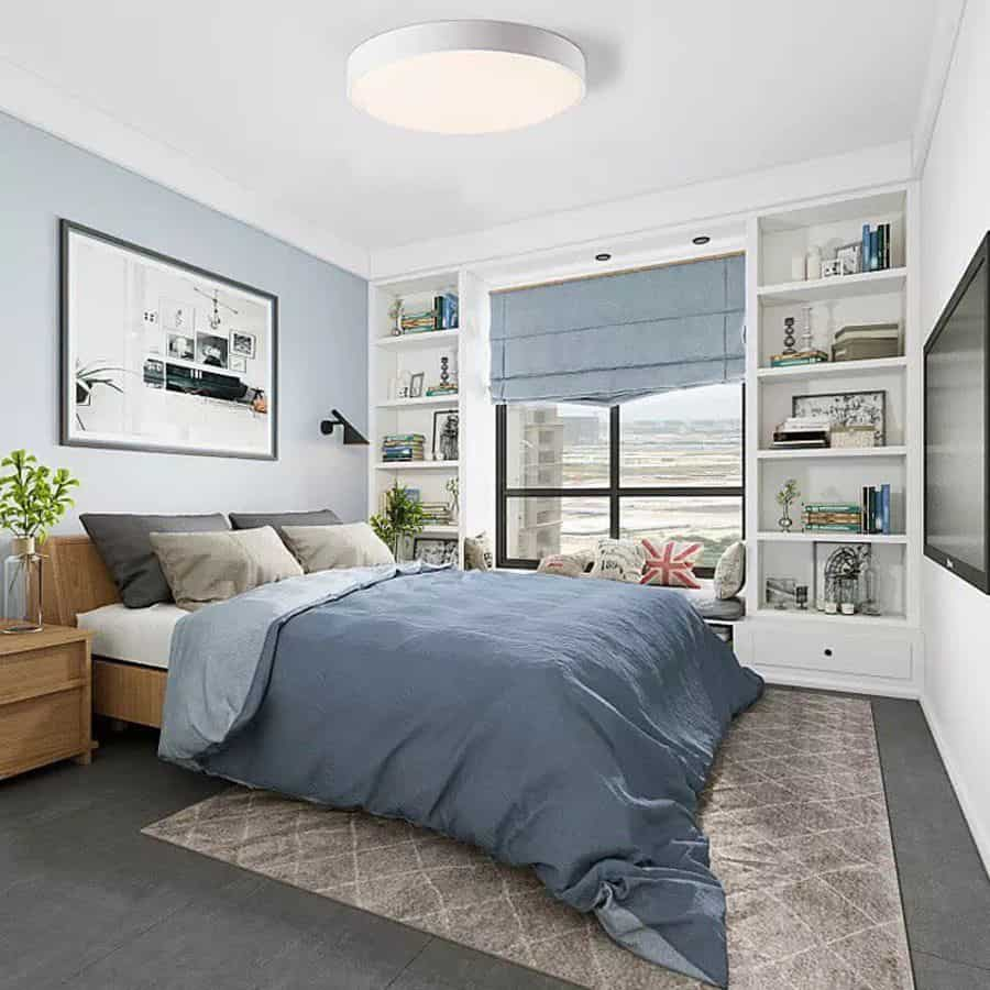 built in storage for bedroom organization ideas cocozhang6061