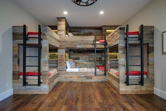 Bunk Bed Coolest Ideas