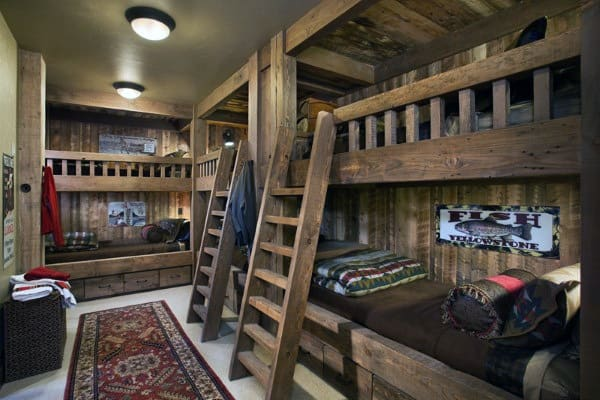 Bunk Bed Idea Inspiration