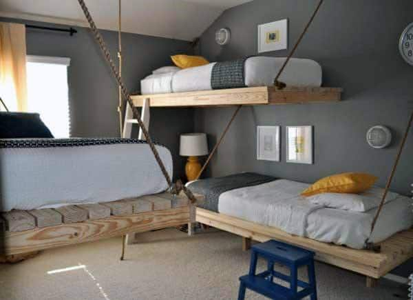 Bunk Bed Ideas For Kids