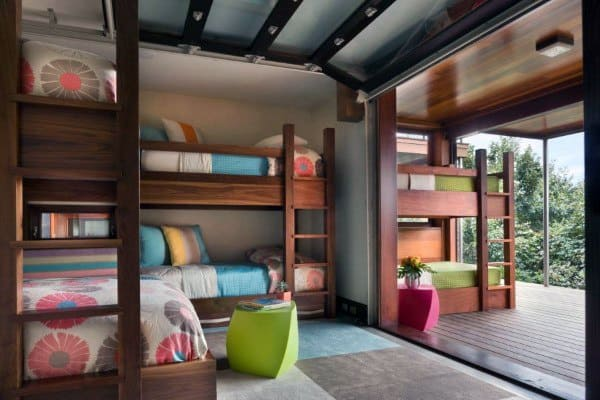 Bunk Bed Loft Ideas