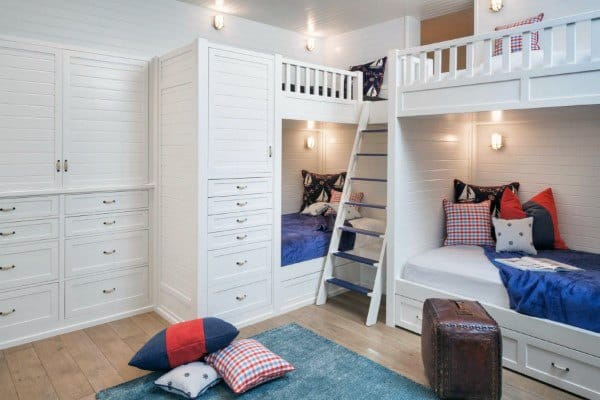 Bunk Beds Design Ideas