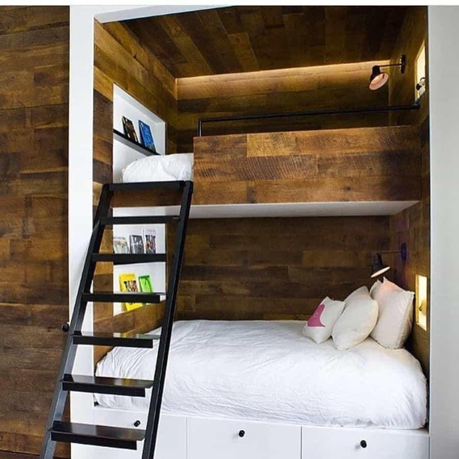 Bunk Beds Tiny Bedroom Ideas Living.big