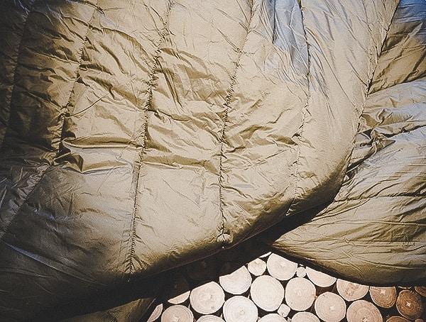 Burnt Olive Rumpl Blankets Original