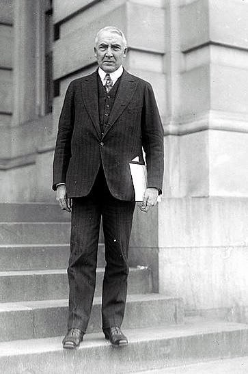 Business Attire 1920s Fashion For Men