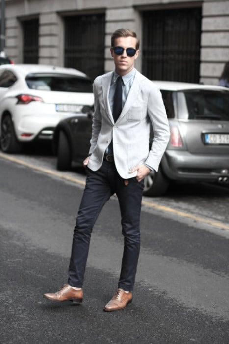 Business Casual Outfits Style Looks For Men