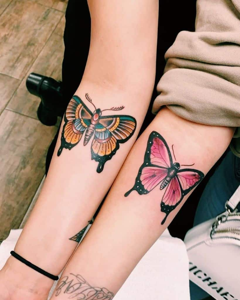 butterfly-color-bestfriend-tattoo-ajaxmvrie_