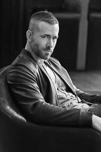 Exceptional Buzz Cut Professional Hairstyle Men