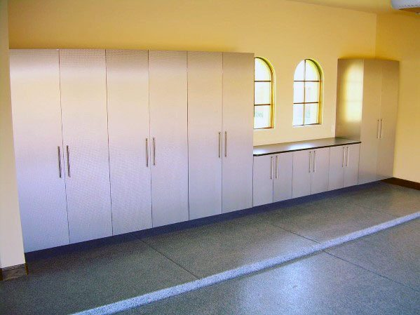 Cabinet Design Ideas For Home Garage