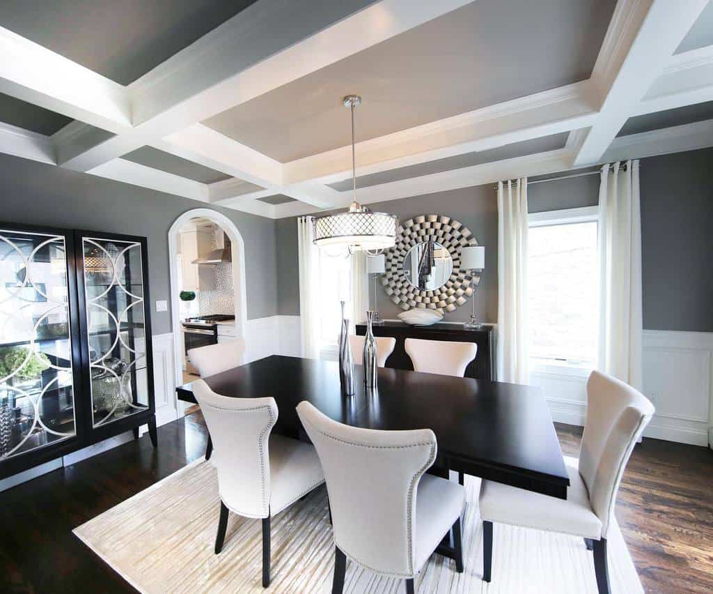cabinet dining room wall decor ideas alxinteriors