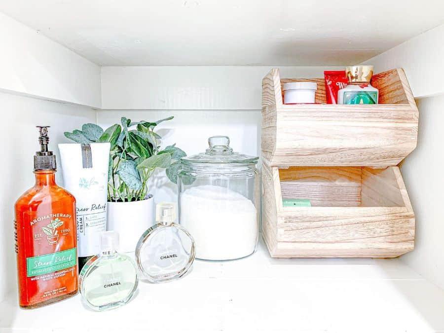 Cabinet Drawer Bathroom Organization Ideas Restorethehomenwa
