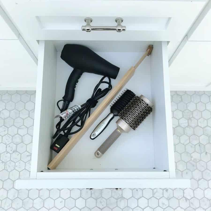 Cabinet Drawer Bathroom Organization Ideas Simply Reorganized
