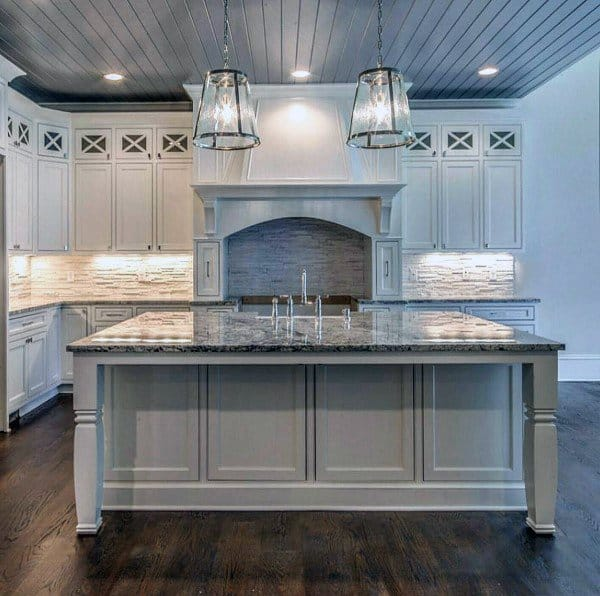 Cabinet Ideas For Kitchens