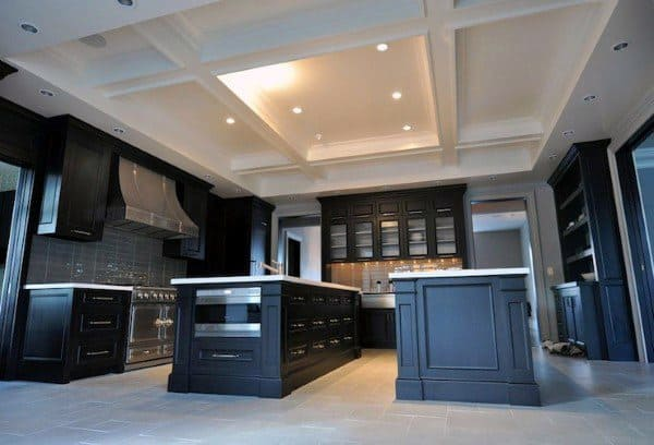 Cabinet Ideas For Modern Kitchens