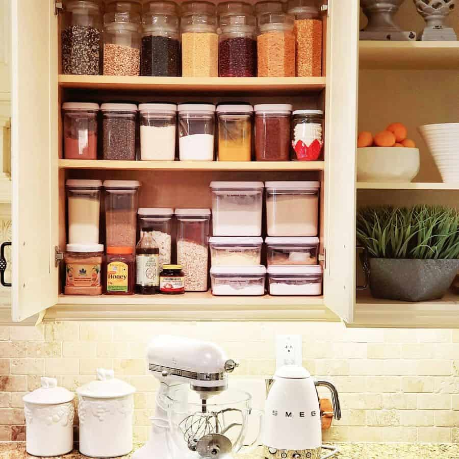 cabinet organization kitchen storage ideas eatpraylovenmore