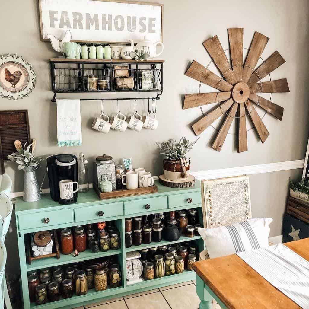 cabinet small pantry ideas ittybittychickenfarm