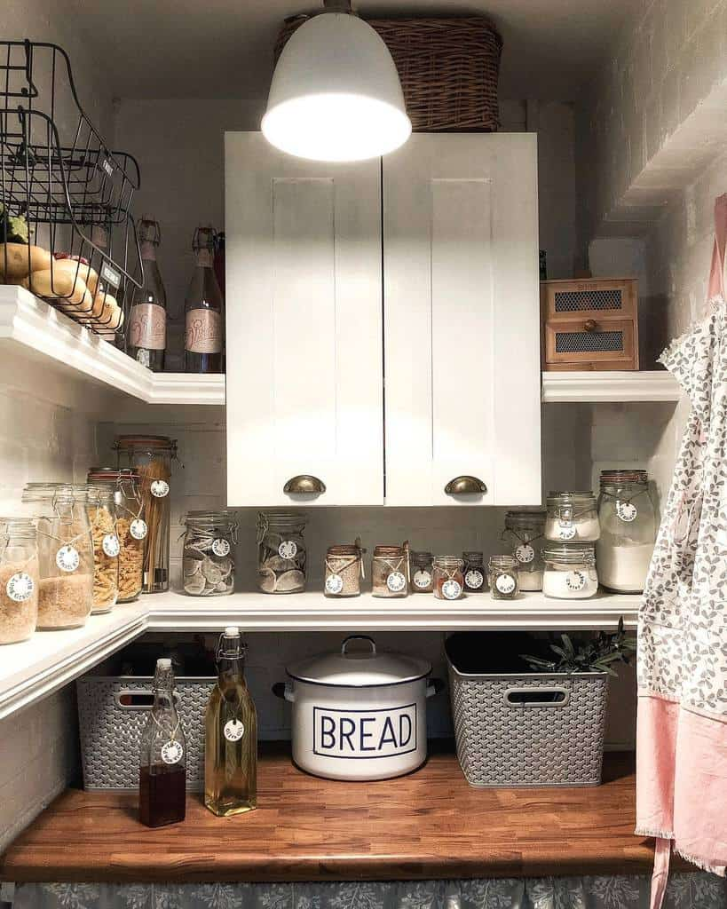 cabinet small pantry ideas overatno_43