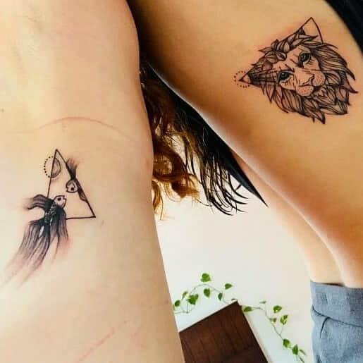 cali-matching-fish-leo-tattoos-canoarttattoo