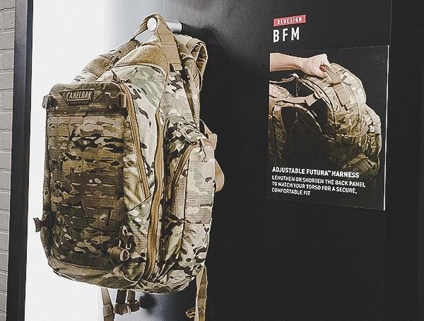 Camelbak Bfm Backpack Redesigned Multicam