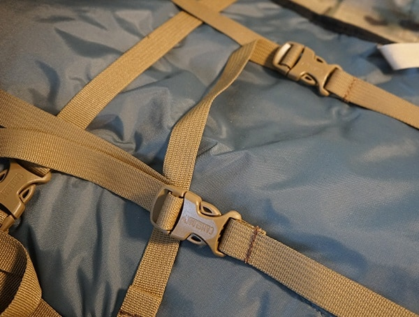 Camelbak Bfm Backpack Review Interior Compressions Straps