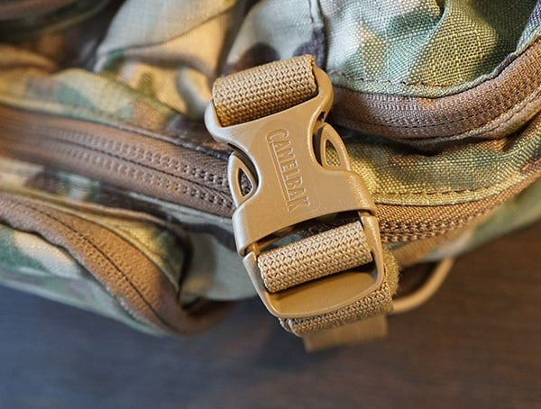 Camelbak Bfm Branded Buckle