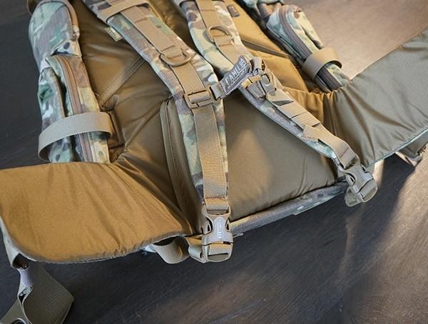 Camelbak Bfm Expanded Waist Hip Belt