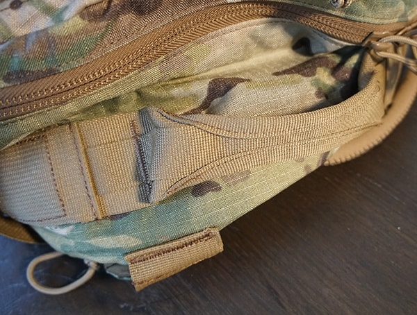 Camelbak Bfm Heavy Duty Top Handle