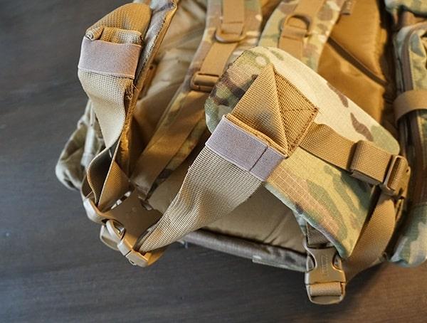 Camelbak Bfm Hip Belt Buckle