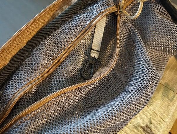 Camelbak Bfm Interior Mesh Pocket Hook