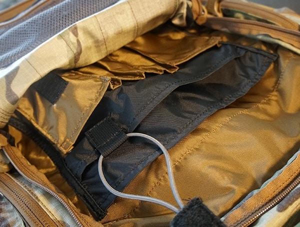 Camelbak Bfm Organized Pockets