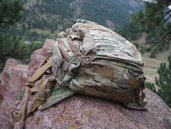 Camelbak Bfm Review Tactical Backpack Field Test Outdoors