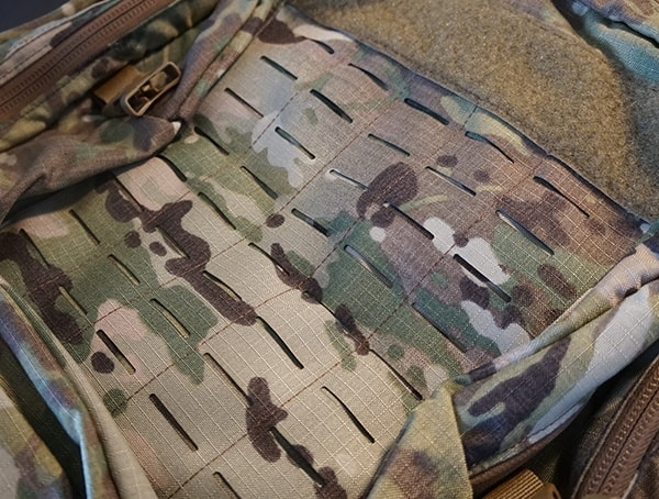 Camelbak Bfm Tactical Backpack Molle Panel