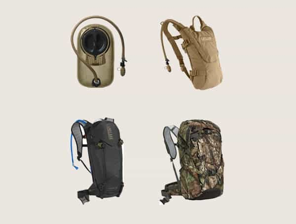 Camelbak Collection