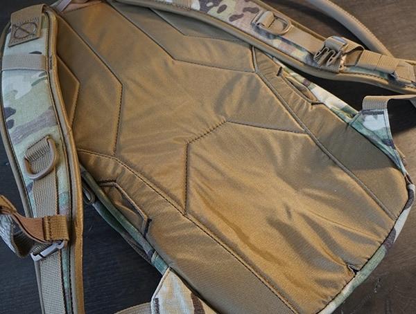 Camelbak Miltac Mule Back Panel