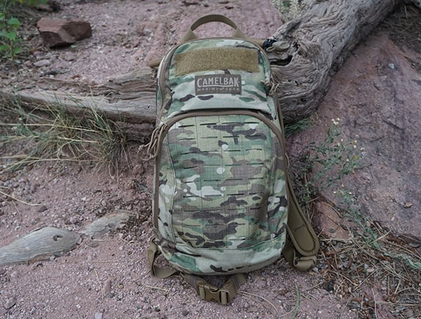 Camelbak Miltac Mule Backpack Reviews