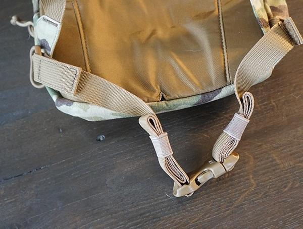 Camelbak Miltac Mule Bottom Waist Strap