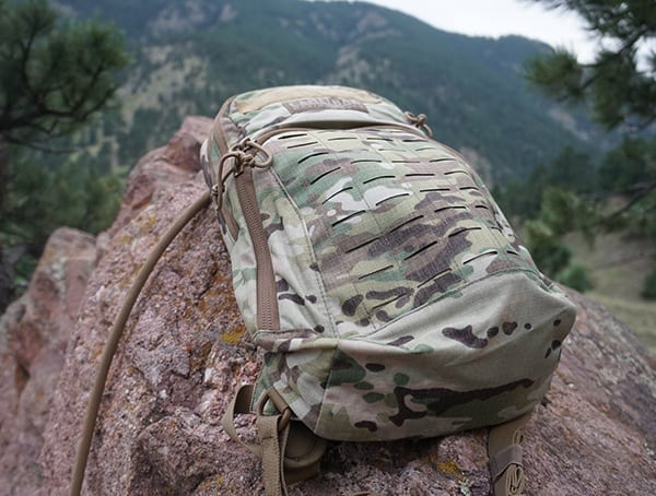 Camelbak Miltac Mule Review Field Test Tactical Backpack