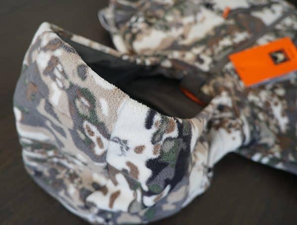 Camo Hood Walls Pro Series Xelerator Mens Hunting Jackets
