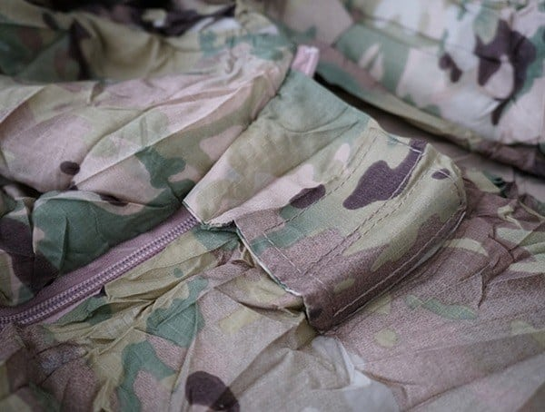 Camo Snugpak Special Forces 1 Sleeping Bags
