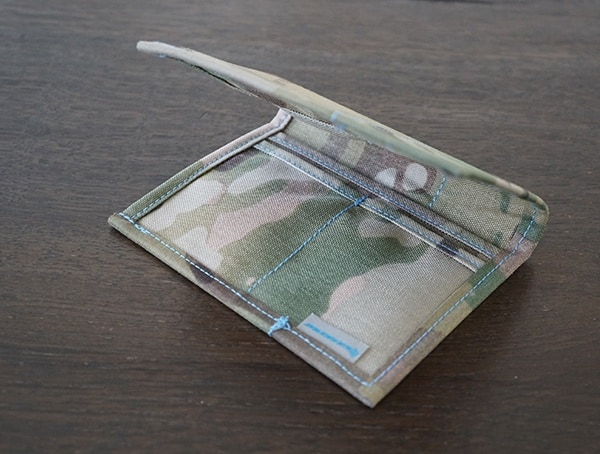 Camo Wallets For Men Blue Force Gear