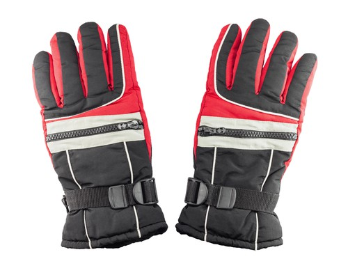 Canada Goose Northern Mitts Men's Winter Gloves